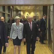 Brexit : Londres et Bruxelles soldent le divorce