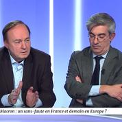 Jérôme Jaffré : « Si le pays va mieux mais que les Français ne le sentent pas, ce sera difficile pour Emmanuel Macron »
