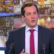 Nicolas Bay : Le front national n'est pas affaibli'