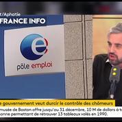 Alexis Corbière : «Le chômage de masse n'est pas dû aux comportements peu vertueux de certains chômeurs»