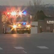 Etats-Unis : un policier tué, 6 blessés dans une fusillade