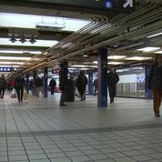 New York : réouverture de la station de métro de Port Authority
