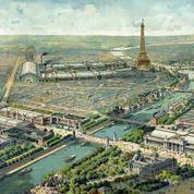 Ces expositions universelles qui ont marqué la France