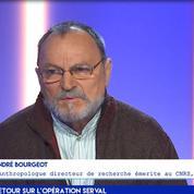 André Bourgeot : «Le succès de l'armée française au Mali a été très limité dans le temps»