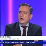 Jean Chichizola : «Le djihad irako-syrien est devenu un phénomène de société»