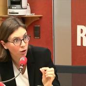 Amélie de Montchalin : «On cherche à doubler la part de l'épargne des Français qui va dans les PME»