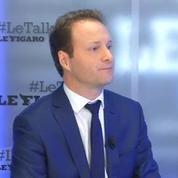 Sylvain Maillard: «Anne Hidalgo est déconnectée de la réalité»