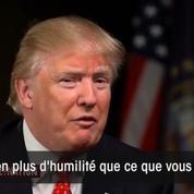 «Les mots de Trump sont à la fois des armes et une matière historique formidable»