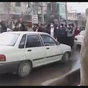 Dans la rue ou sur le net, les manifestations contre le régime iranien se poursuivent