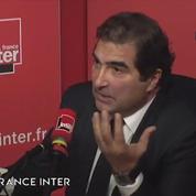 Christian Jacob : Après le maintien de François Fillon, «Cela ne servait à rien de sortir un autre candidat pour diviser davantage»