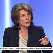 Laurent Bouvet : «Il n'y a pas de prisonniers politiques en Corse»