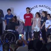 Sarah Ourahmoune, Daniel Narcisse, Thierry Omeyer : L'INSEP célèbre ses champions tricolores (Exclu vidéo)