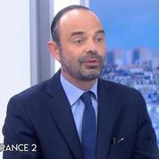 Edouard Philippe défend la police de sécurité du quotidien après l'agression d'une policière à Champigny
