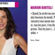 Marion Bartoli : Ses confidences chocs sur sa relation destructrice avec son ex
