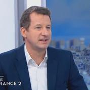 Yannick Jadot : La France « aurait intérêt à s'inspirer de la Chine » en matière d'énergies renouvelables
