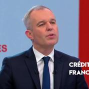 François de Rugy : «Notre système n'est pas assez strict»