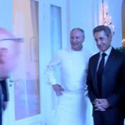 Nicolas Sarkozy en prison : l'ex-président a participé à L'Équipe du soir