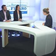 Agnès Verdier-Molinié: «Les Français ont compris que ce n'est pas avec des emplois aidés que l'on va gagner la bataille de l'emploi»
