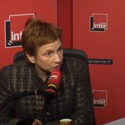 Laurence Parisot : «La France a encore des handicaps économiques structurels lourds, il y a encore beaucoup de travail»