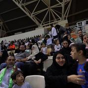 Foot : les saoudiennes au stade pour la première fois