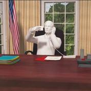 Non, le président Trump n'a pas un «bouton nucléaire» à sa disposition