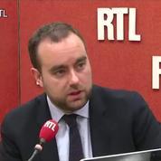 Sébastien Lecornu : «Nous assumons l'augmentation du diesel pour des raisons de santé publique»
