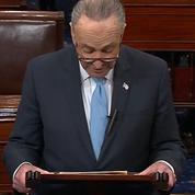 Le Sénat américain met fin au «shutdown»