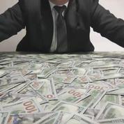 Les Américains perdent 200 milliards de dollars par an en déclarant leurs revenus