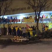 Marseille : la prison des Baumettes bloquée par les surveillants