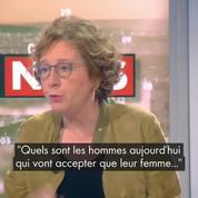 Muriel Pénicaud à propos des inégalités homme-femme : « Dans 5 ans il faut qu'on ait réglé ce problème qui est une honte »
