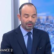 Edouard Philippe sur l'agression d'une policière à Champigny: «J'ai été horrifié par les images que j'ai vues»