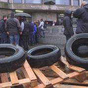 Prison : le blocage à Fleury-Mérogis continue