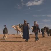Le désert de mauritanie accueille de nouveau les touristes français