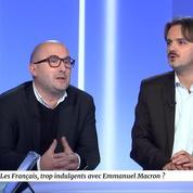 Points de Vue 16 janvier 2018 : Calais, Macron, démographie, A 380