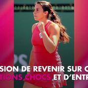 Marion Bartoli : Ses nouvelles confidences chocs sur son ex