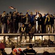 7 ans après, que reste-t-il des printemps arabes ?