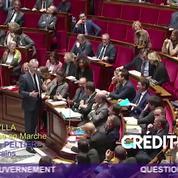 «Christophe Colomb» : l'erreur de Bruno Le Maire pour nommer le ministre de l'Intérieur