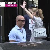 Céline Dion : deux ans après la mort de René Angélil, elle raconte ses derniers instants