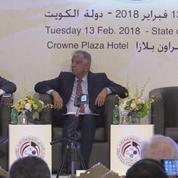L'Irak veut augmenter ses capacités de production de pétrole
