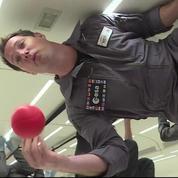 Thomas Pesquet bientôt aux commandes de vols «zéro gravité»