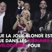 Pamela Anderson et Adil Rami : Le prix de leur nouvelle villa dévoilé