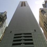 À Dubaï, un hôtel vient d'être désigné «le plus haut du monde»