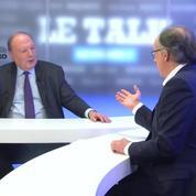 Hervé Marseille : «Les voies sur berge c'est une gifle pour Anne Hidalgo»
