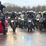 Abaissement de la vitesse : des milliers de conducteurs en colère manifestent à Paris
