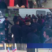 Points de vue 08 février : Hulot, police du quotidien, Corse, Fonctionnaires