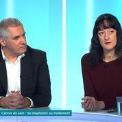Cancer du sein : comment gérer la fatigue provoquée par les traitements ?