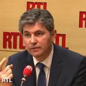 Critique du travail du journaliste «niveau CAP d'ajusteur-monteur»: «Il n'y a chez moi aucun mépris de classe» selon Gilles Platret