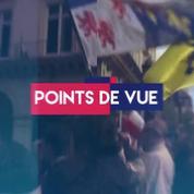 Points de vue du 23 février : déradicalisation, Marion Maréchal-Le Pen, agriculteurs, consommation de vin