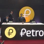 Monnaie virtuelle du Venezuela : Maduro annonce 735 millions de dollars d'intention d'achat