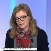 Isabelle Carré :